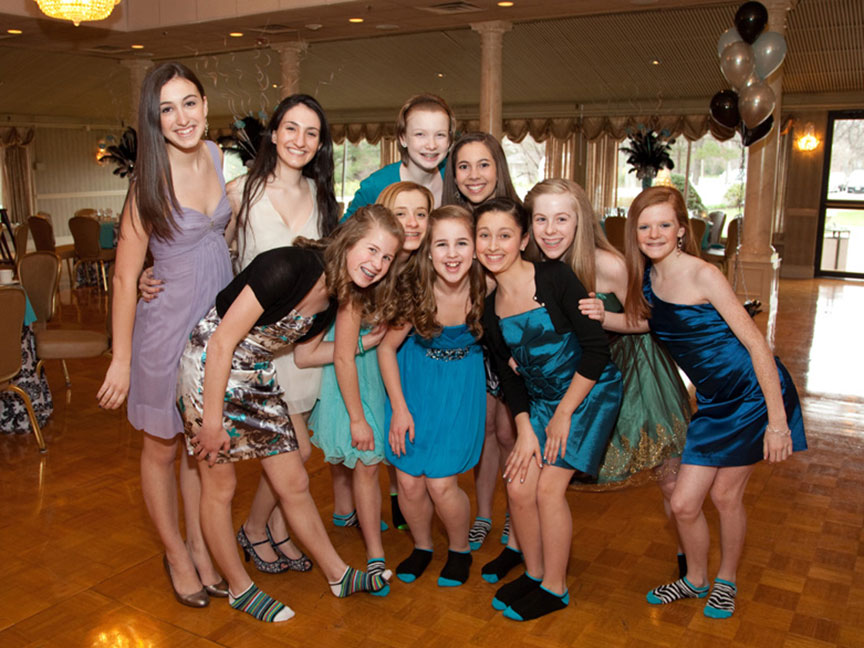 Special Events - Bat Mitzvah